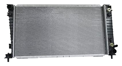 Depo 330-56023-010 Radiator (FORD WINDSTAR 3.0/3.8L V6 99