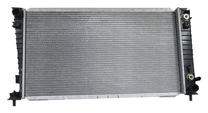 Depo 330-56023-010 Radiator (FORD WINDSTAR 3.0/3.8L V6 99