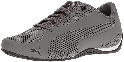 sports shoes a9b4c 57511 Puma Drift Cat 5 Ultra - Zapatillas de Senderismo para Hombre, Negro (Quiet  Shade