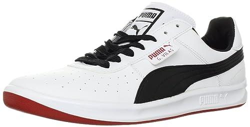 4e796aa6cfa1 Puma Men s G Vilas L2 Fashion Sneaker