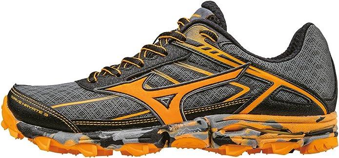 Mizuno Wave Hayate 3 (w), Zapatillas de Running para Asfalto para ...