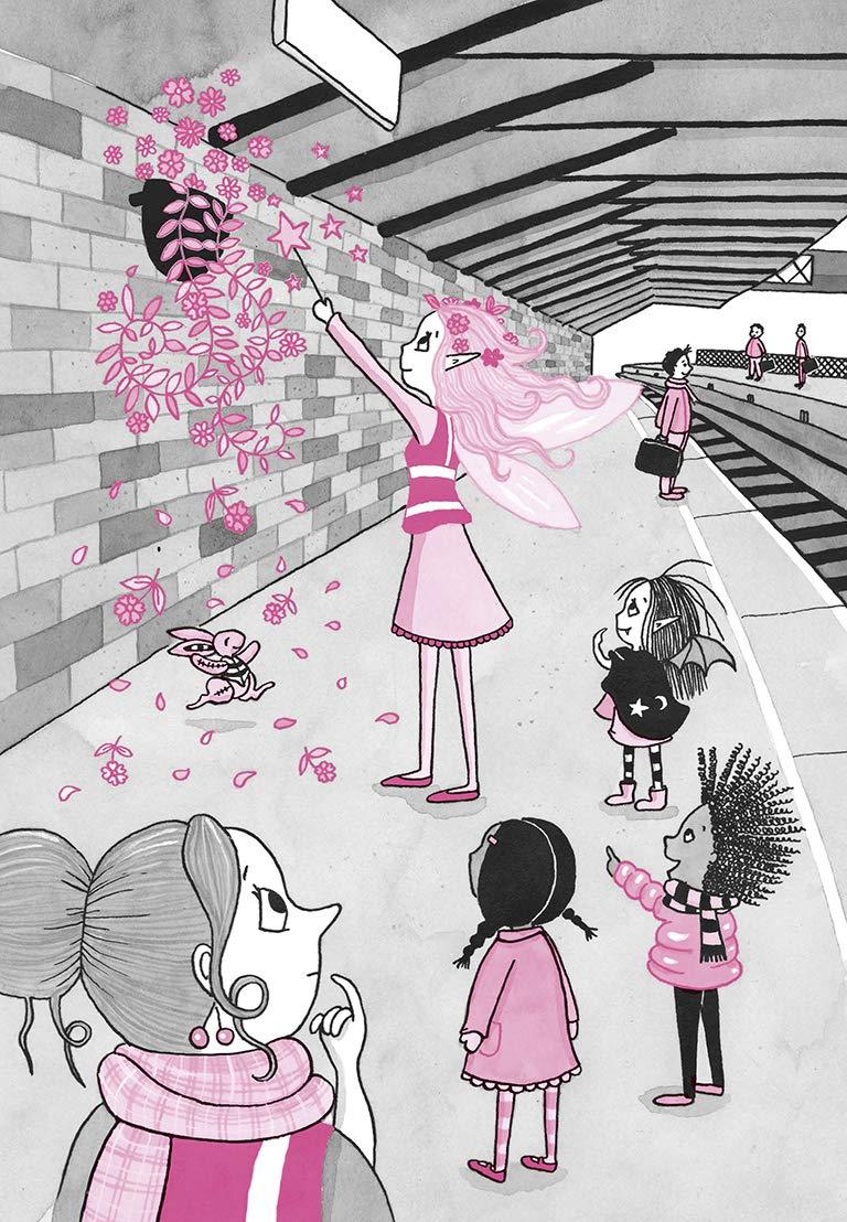 Isadora Moon va al ballet (FICCIÓN INFANTIL): Amazon.es: Harriet Muncaster,  Vanesa Pérez-Sauquillo Muñoz;: Libros