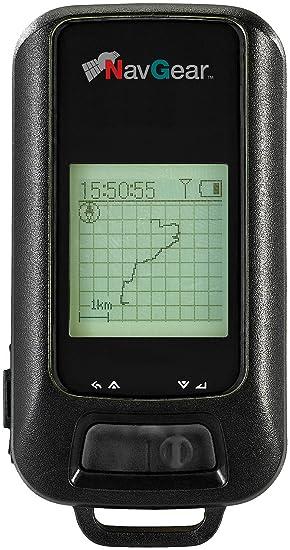 d5068249f91b11 NavGear Outdoor Navi  Fahrrad-   Outdoor-GPS OC-400 mit Sportcomputer