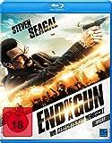 End of a Gun - Wo Gerechtigkeit herrscht [Blu-ray]