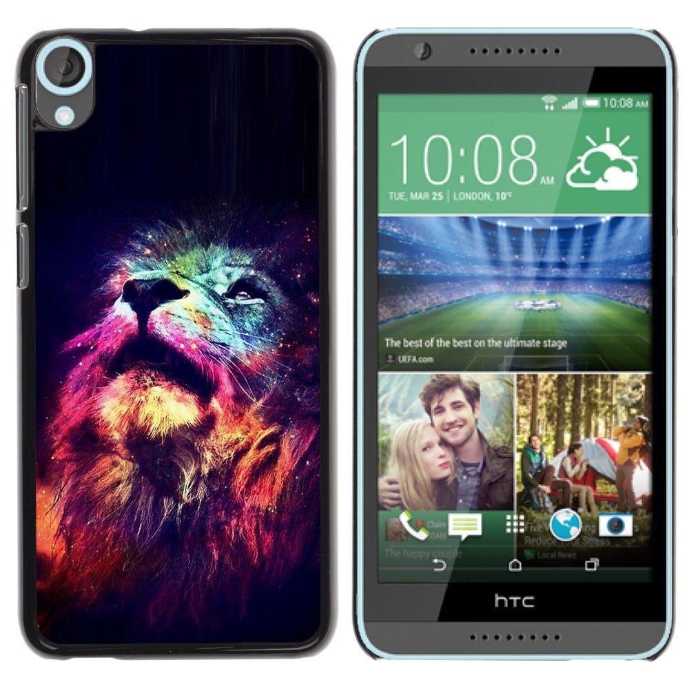 Amazon.com: For HTC Desire 820 , S-type® Universe Stars ...