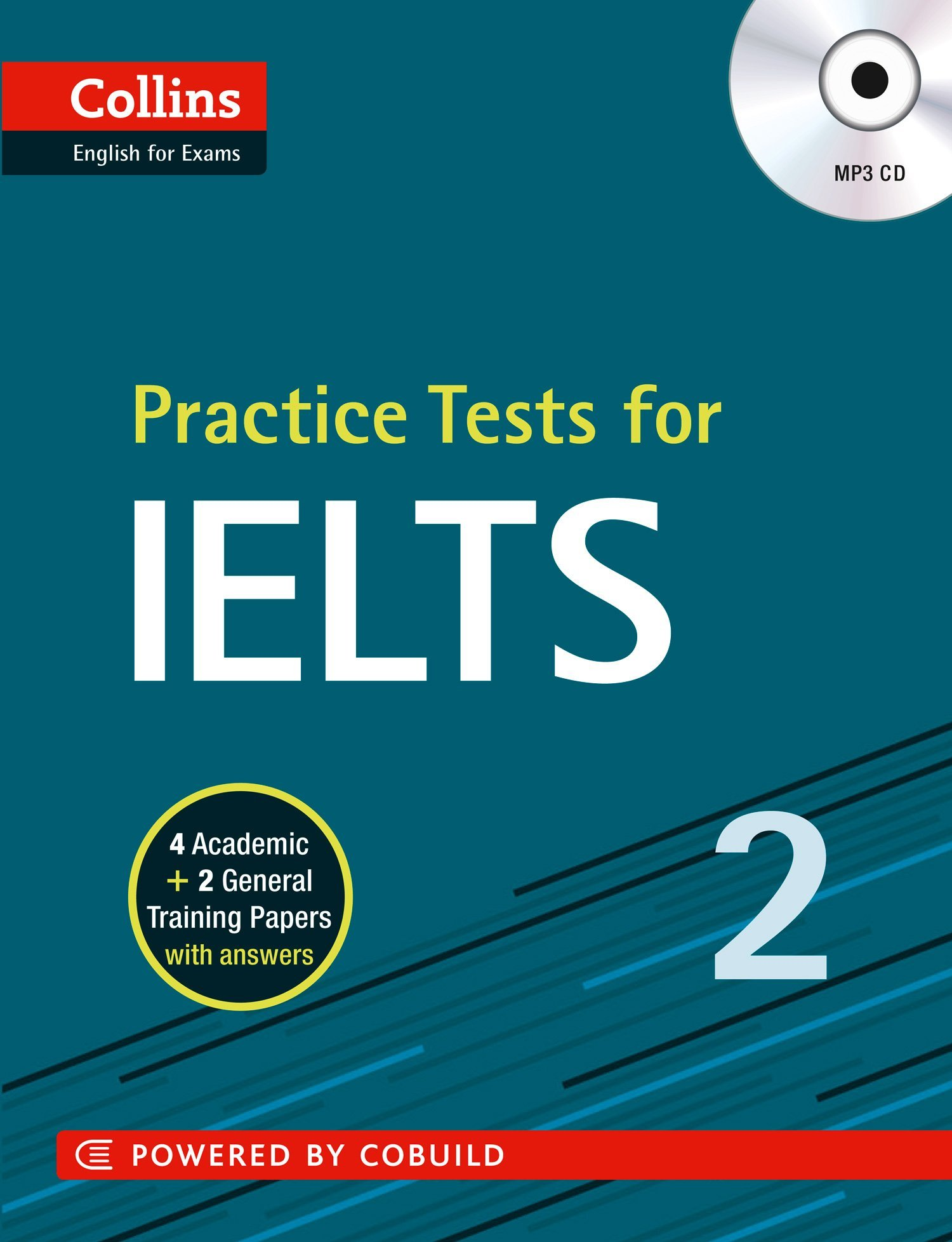 Buy collins english for exam practice test for ielts 2 with answer book online at low prices in india collins english for exam practice test for ielts 2