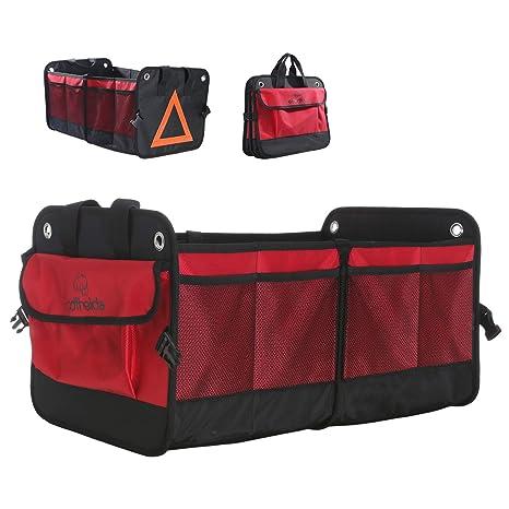 Merveilleux Odthelda Car Trunk Storage Organizer, Durable Big Capacity Collapsible  Portable Cargo/Groceries Storage Container