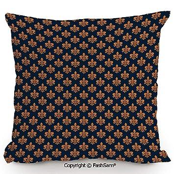 Amazon.com: FashSam Home - Almohada de muelle para sofá o ...