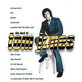 Best Of Tom Jones,The