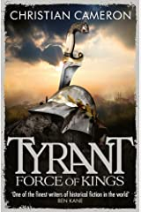 Tyrant: Force of Kings (TYRANT SERIES) Paperback