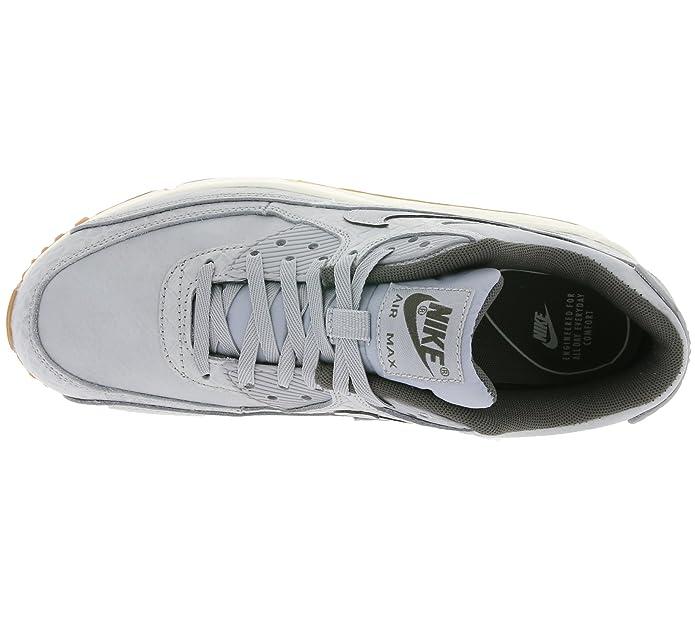 Nike Air Max 90 Premium WMNS 443817 011: Amazon.co.uk: Shoes