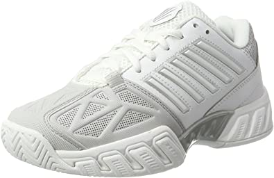 K-Swiss Performance Bigshot Light 3, Zapatillas de Tenis para ...