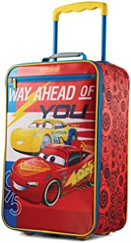 American Tourister Upright Kids Luggage
