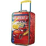 "American Tourister Kids' Softside 18"" Upright, Disney Cars"