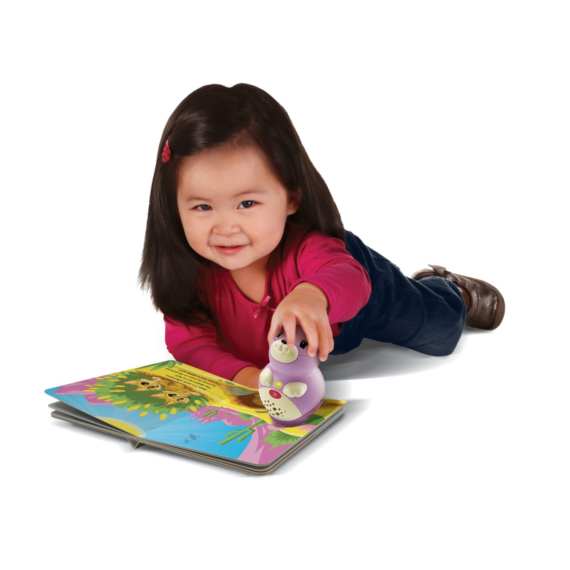 LeapFrog LeapReader Junior Book Pal, Violet by LeapFrog (Image #6)