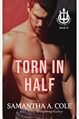 Torn in Half: A Trident Security Novella Kindle Edition