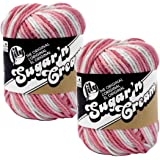 Bulk Buy: Lily Sugar'n Cream Ombres (2-pack) (Strawberry)