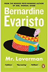 Mr Loverman: From the Booker prize-winning author of Girl, Woman, Other Kindle Edition