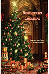 Remembering Christmas (Divine Moments) Paperback