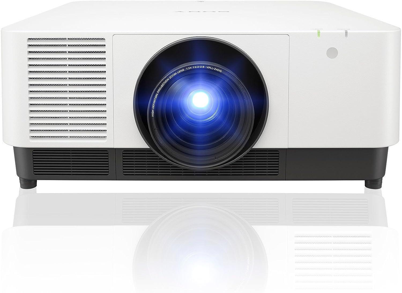 Sony VPL-FHZ90L Video - Proyector (9000 lúmenes ANSI, 3LCD, WUXGA ...
