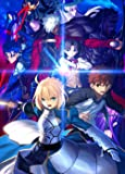 Fate/stay night [Unlimited Blade Works] Blu-ray Disc Box I【完全生産限定版】
