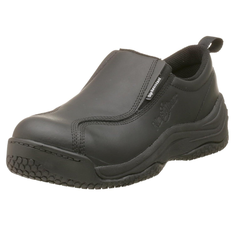 Nautilus Safety Footwear メンズ B000IX4ZY6 8 M/W ブラック ブラック 8 M/W