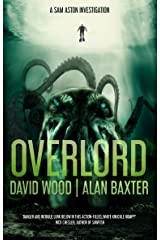 Overlord (Sam Aston Investigations Book 2) Kindle Edition