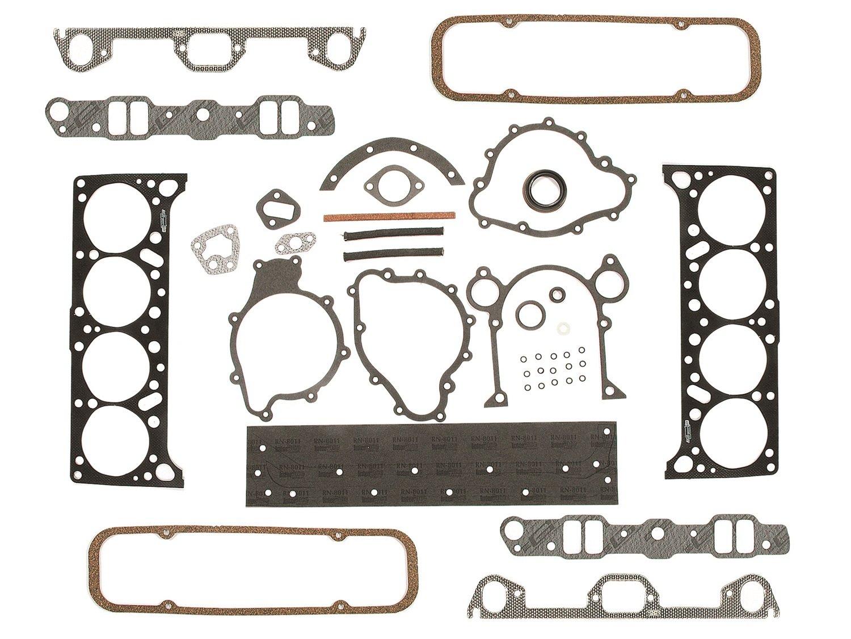 Mr. Gasket 7145 Engine Rebuilder Overhaul Gasket Kit Mr Gasket