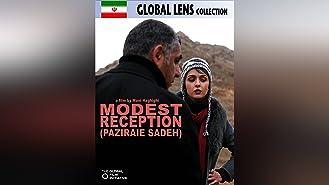 Modest Reception (Paziraie Sadeh)