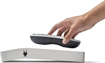 TiVo BOLT 1TB 4K UHD DVR & Streaming Media Player (White)