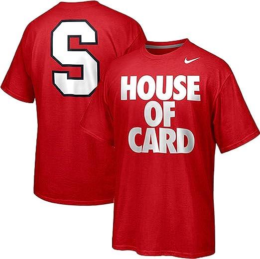 9212a89803 Nike Stanford Cardinal Men's Campus Roar