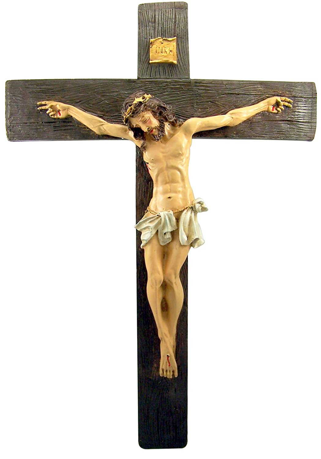 amazon com crucifixion of jesus christ huge home chapel decoration