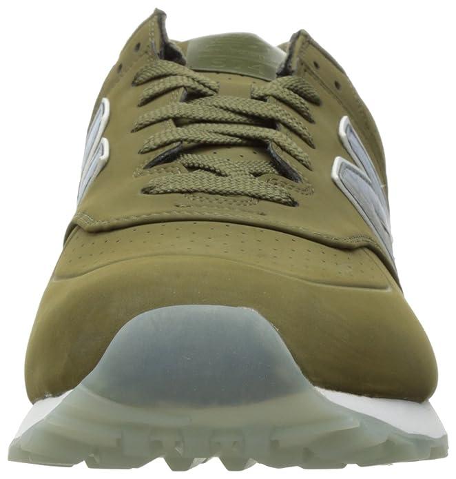 Amazon.com | New Balance Men\u0027s ML574 Luxe Rep Pack Sneaker | Fashion  Sneakers