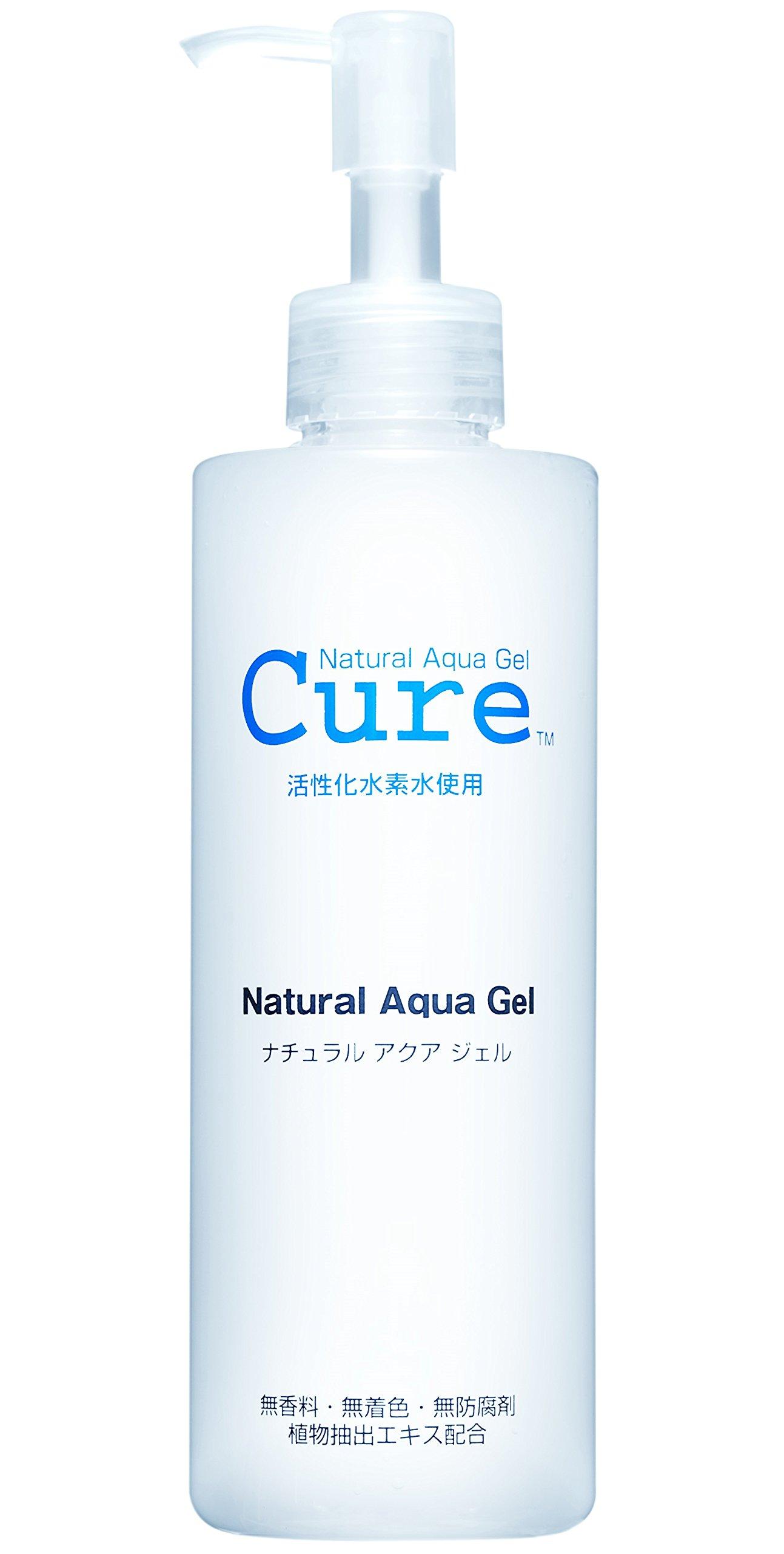 Cure Natural Aqua Gel, 250 ml