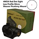 FieldSport Micro Red Dot Sight