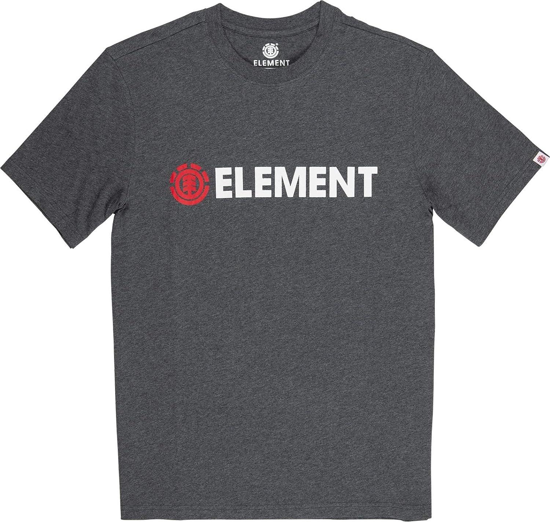 Element T-Shirt Uomo Blazin SS