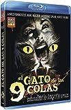 El Gato De Las 9 Colas [Blu-ray]