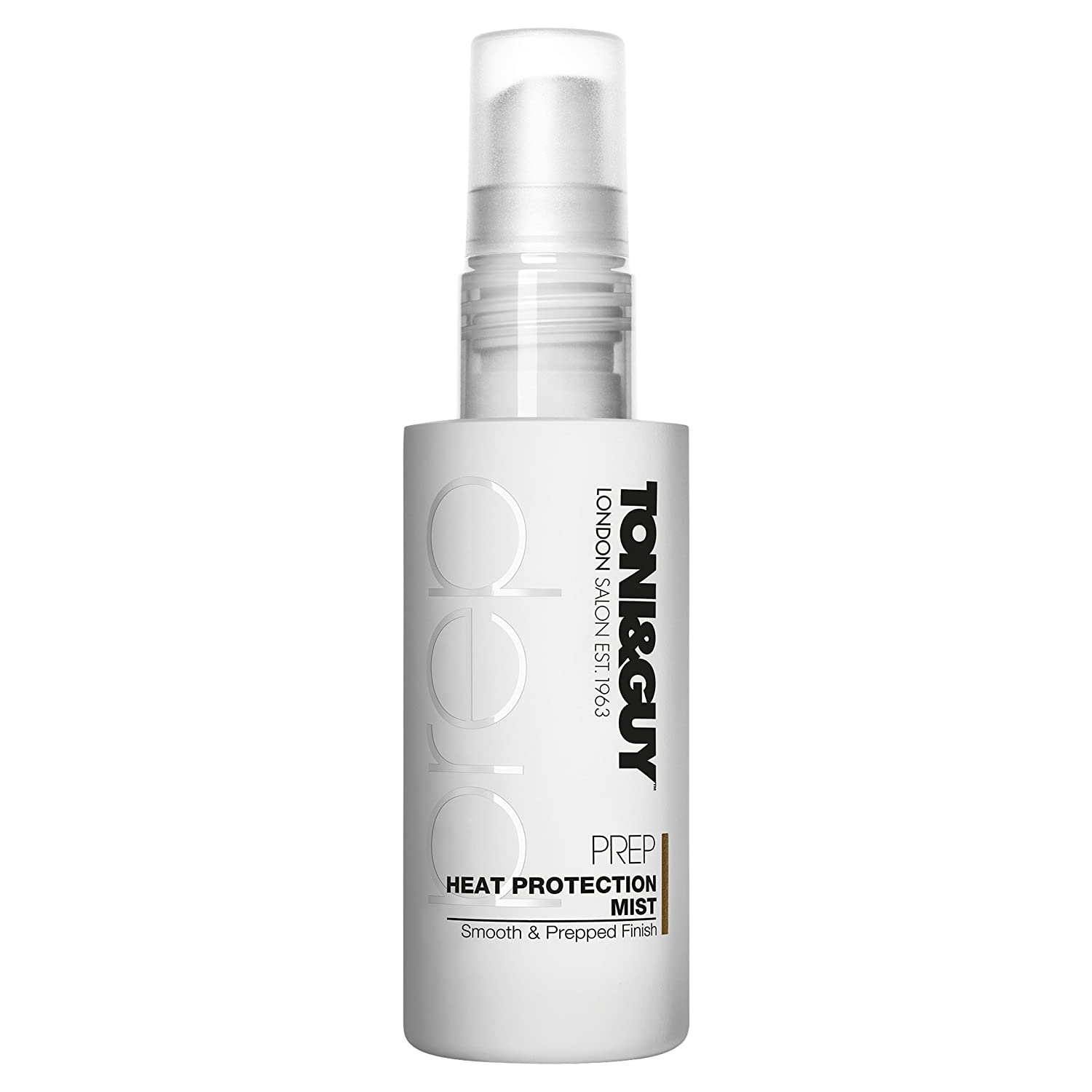Toni & Guy Prep Heat Protection Mist 75ml 8918719