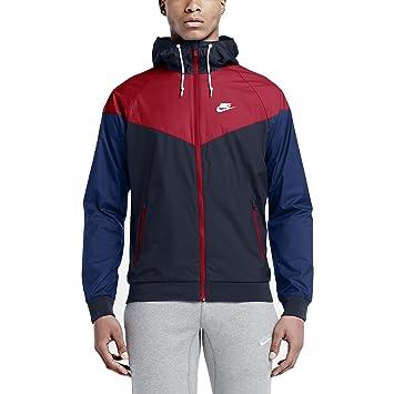 Nike M NSW WINDRUNNER, Chaqueta para Hombre: Amazon.es: Deportes y aire libre