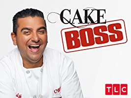 Cake Boss Season 12