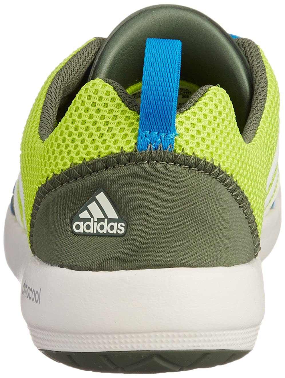 good looking low price buy Adidas Climacool Boat Lace, Unisex Adults' Boating Shoes, Yellow ...