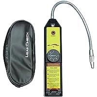 LotFancy Refrigerant Freon Leak Detector for HFC CFC Halogen R134a R410a R22a Air Condition HVAC
