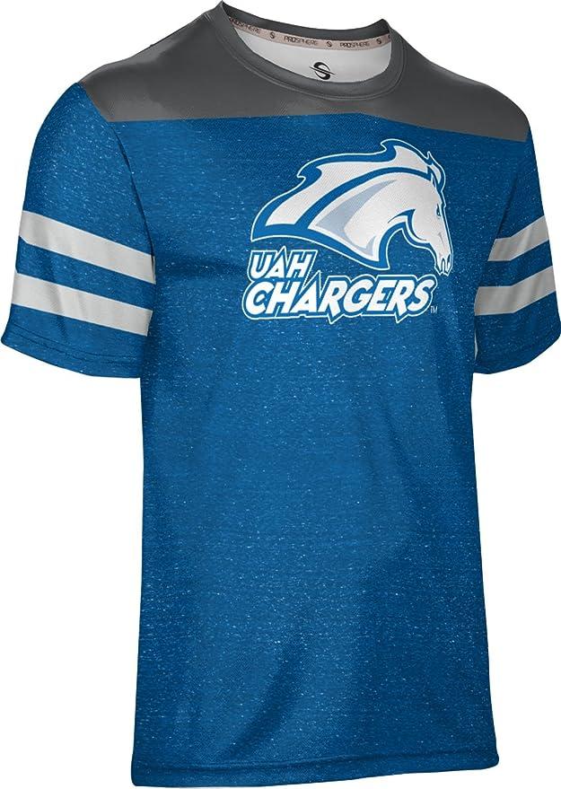 ProSphere Boys/' University of Alabama in Huntsville Prime Shirt Apparel UAH