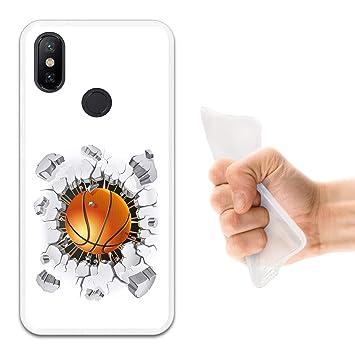 WoowCase Funda Xiaomi Mi A2 Lite: Amazon.es: Electrónica