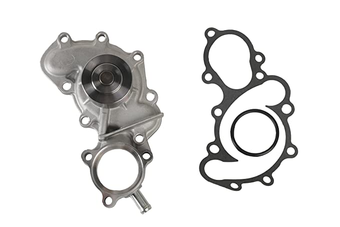 Amazon Com Moca 170 1970 Engine Water Pump Kit For 1995 2004 Toyota