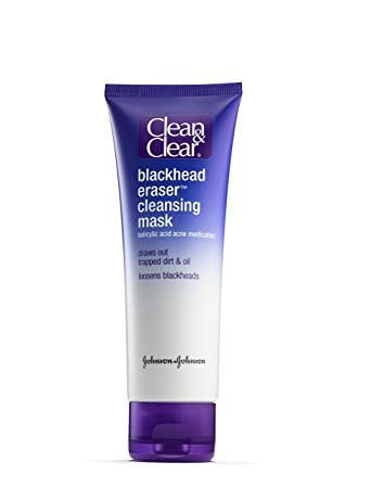 Johnson & Johnson Clean & Clear  Cleansing Mask, 4 oz thann shiso facial sunscreen spf30 pa+++ 40g by thailand