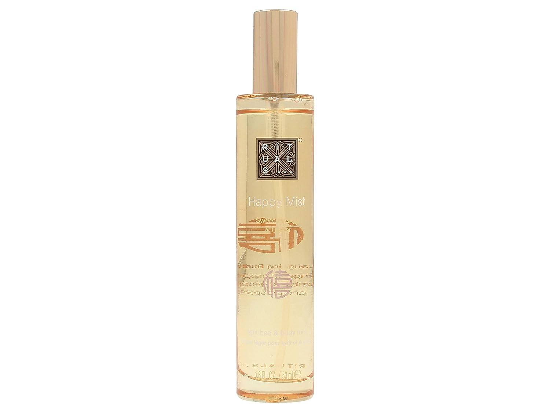 RITUALS Bed & Body Mist, Happy Mist, 50 ml Rituals Cosmetics TU58174
