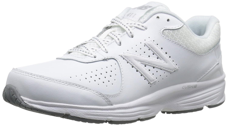 New Balance Damen WW411 V2 Schuhe 39 EUR - Width B Weiß