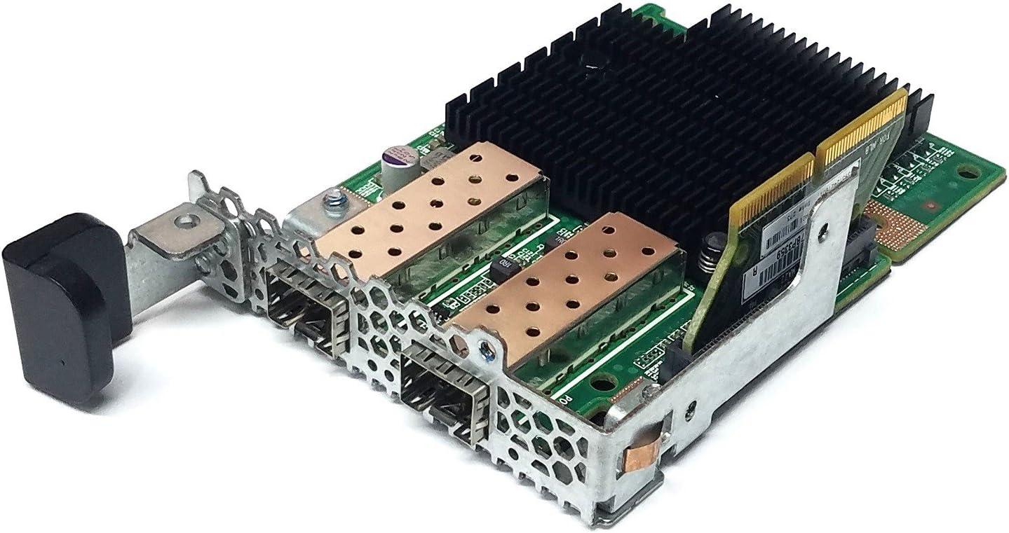 TCK99 PowerEdge C6220 NIC Intel X520 2-Port 10GbE SFP