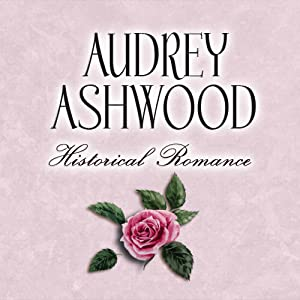 Audrey Ashwood